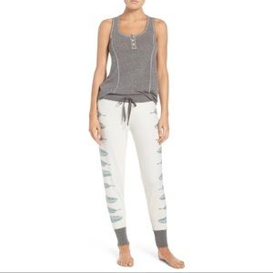 PJ Salvage Feather Pant